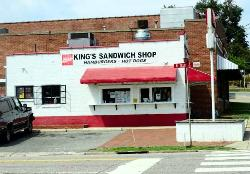 King's Sandwich Shop