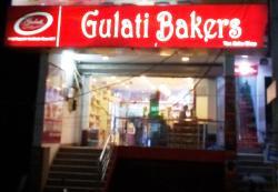 mister Gulati Bakers