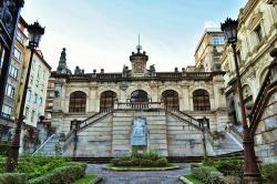 Biblioteca y Casa-Museo de Menendez Pelayo