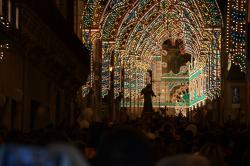 notte di Sant Antonio