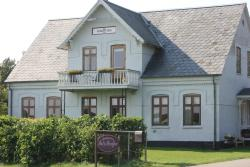 Rindbyhus Bed & Breakfast