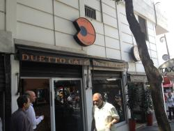 Duetto Cafe