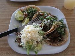 Tortilleria Y Taqueria Ramirez