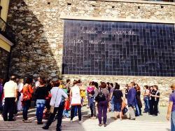 Museo d'Arte Contemporanea a cielo aperto