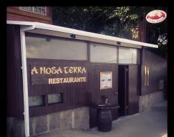 Restaurante A Nosa Terra