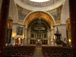 Eglise Notre-Dame-de-Bon-Port