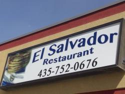 Pupuseria El Salvador