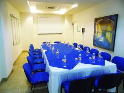 Sala de Juntas Madero