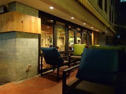 Nikko Cafe Sukhumvit 23