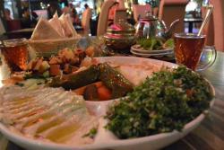 Marosh Restaurant