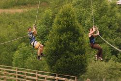 Aventure Jura Parc
