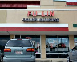 Fu Lin Asian Cusine