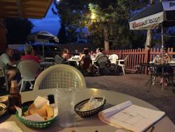 LA Cocinita Mexican Restaurant
