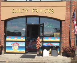 Salty Frank's Dogs