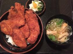 Tonkatsu Masa-Chan Ubagayama