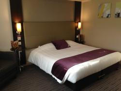 Premier Inn Aberdeen Airport (Dyce) Hotel