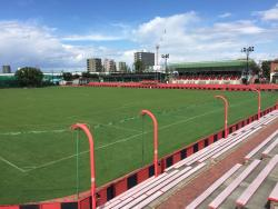 Miya-No Sawa Shiroi Koibito Soccer Stadium