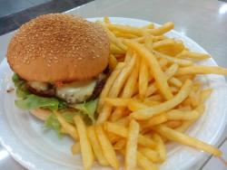 Wicked Burger