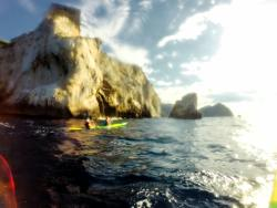 Kayak Sorrento