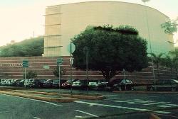 Teatro do Centro Cultural Usiminas