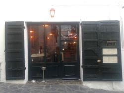 Cadaques Cafe