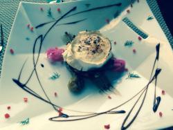 Cafe Jardin Flor Del Drago