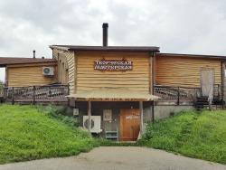 Дом творчествских мастерских