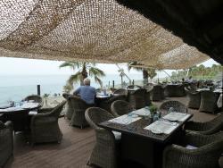 Restaurante Palapa