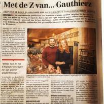 Gauthierz Brasserie