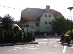 Penzion Mayer