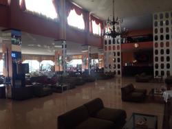Ramsar Azadi Hotel