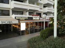 Restaurante Fusion Nube