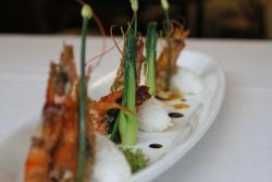 Madam Yen Restaurant