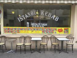 Istanbul Kebab & Tacos