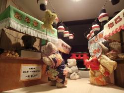 Hida Takayama Teddy Bear Eco Village