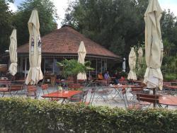 Pavillon Am See