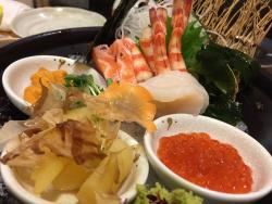 Hyotan sushi Esaka Main branch