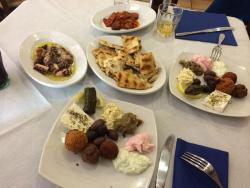 Taverna Greca Knossos