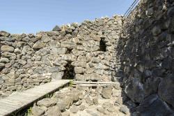 Area  Archeologica di Cuccurada
