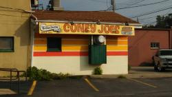 Coney Joe's