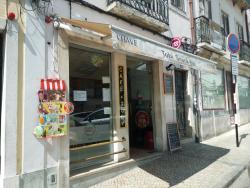 Cafe Tobi