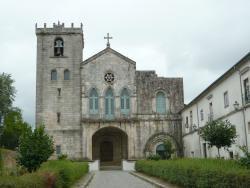 Igreja de Vilar de Frades