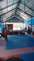 Bangtong Gym