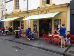 Rotisserie La Fontaine