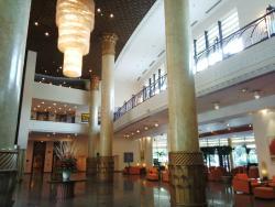 Hilton Hanoi Opera's Lobby Lounge