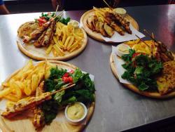 Canteen by Nikos