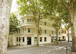 Hotel Cartier