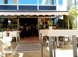 Strasse Cafe