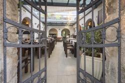 Passarola Restaurant