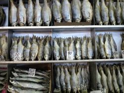Market Selenskiye Isady